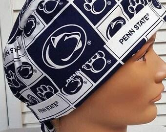 uk cheap sale cheap sale wide varieties Seattle Seahawk NFL White Unisex Surgical Scrub Hat Cap | Etsy