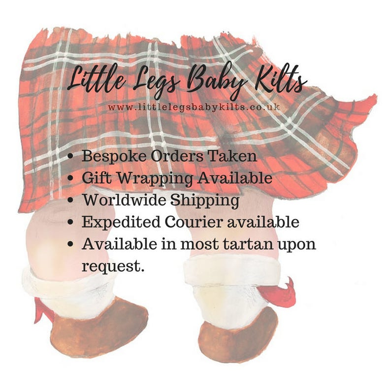 Scottish wedding. Scottish baby 18-24m tweed waistcoat Green Tartan Tweed Waistcoat Scottish waistcoat with faux stag horn buttons