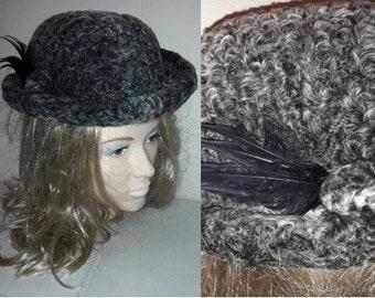Vintage Fur Items