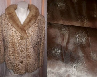 Vintage Coats Jackets