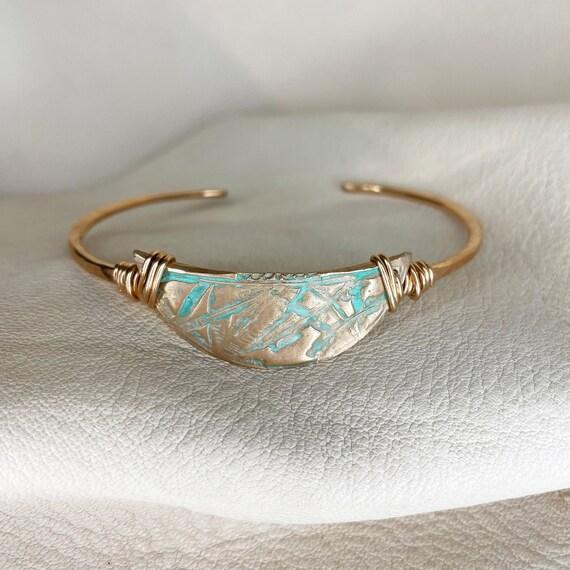 Horizon Cuff II Bracelet