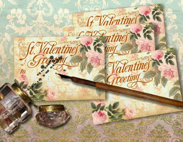 Freebie free printable valentines greeting cards printable etsy image 0 m4hsunfo