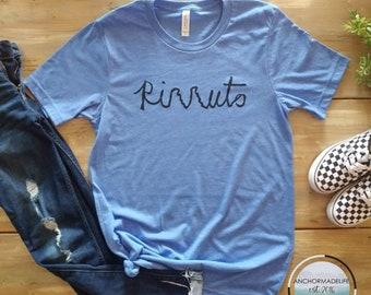 Risotto UNISEX Shirt   Billy Madison Shirt   Adam Sandler Shirt    Funny Sandler Shirt   Rizzuto Shirt   Rirruto Shirt