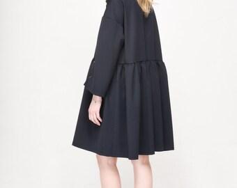 Trelleborg oversize dress