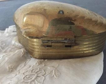 Trinket box box