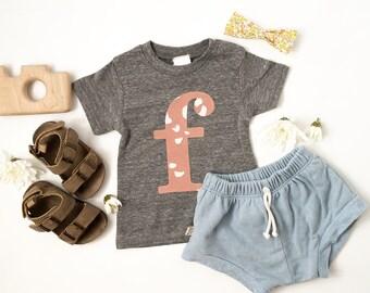 Name Shirt Toddler | Personalized Toddler Shirt | Custom Kids Shirt | Kids Initial Shirt | Toddler Name Tee | Kids Name Shirt | Toddler Gift