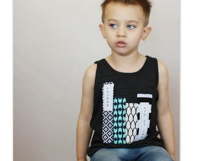 """Swanky Shank Father's Day Tee- No Tanks """"Reading with Dad"""""""