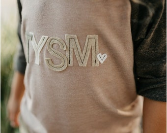Friendsgiving Shirt | Neutral Color Baby | Neutral Color palette | Friendsgiving Shirt Group | Friendsgiving | Thank You Shirt | TYSM