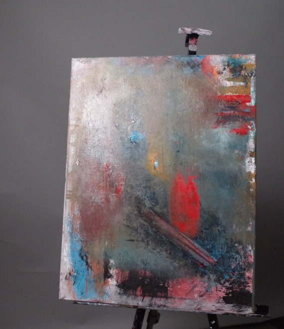 Abstract Art - Wall Decor - Art - Painting - Abstract