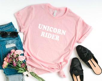 je suis Fantasy fashion cadeau unisexe haut à capuche pull Veuillez je ride chienne une licorne