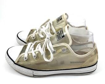 scarpe vintage converse