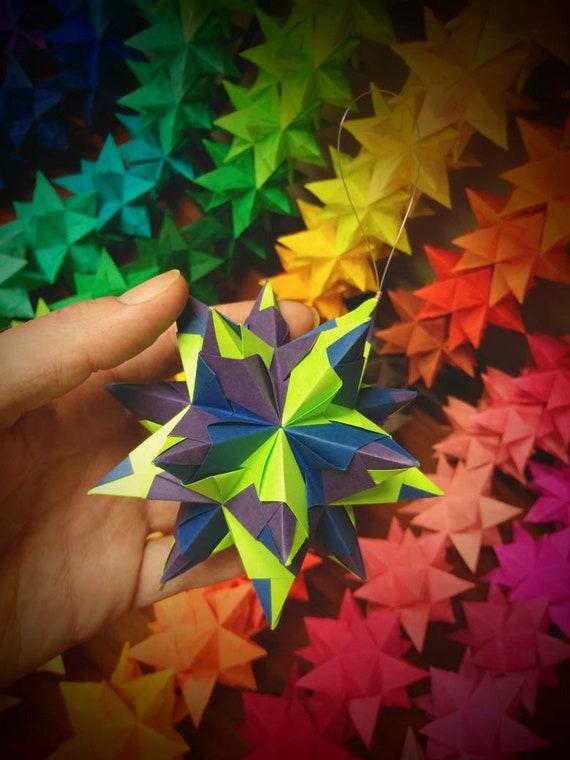 Elephant - Origami | Origami design, Elephant crafts, Origami | 760x570