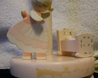 Lamp For The Nursery