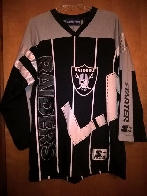 Raiders Football  Shirt