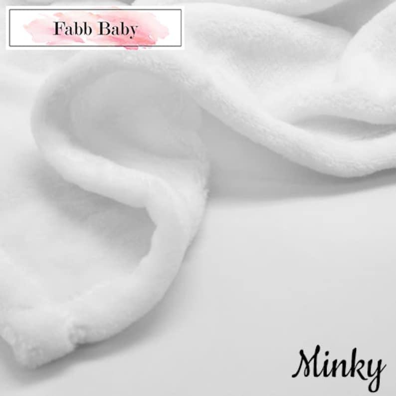 Receiving Blanket Newborn Blanket Pink Floral Wreath Soft Fleece Minky Blanket Bunny Girl Floral Milestone Blanket Swaddle Blanket