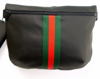 898bf8b5a530 Gucci Inspired Fanny Pack