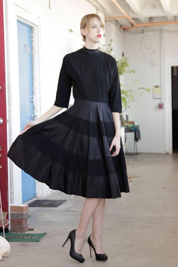 Beautiful 40s/50s Party/dancing dress! XS/S - image 2