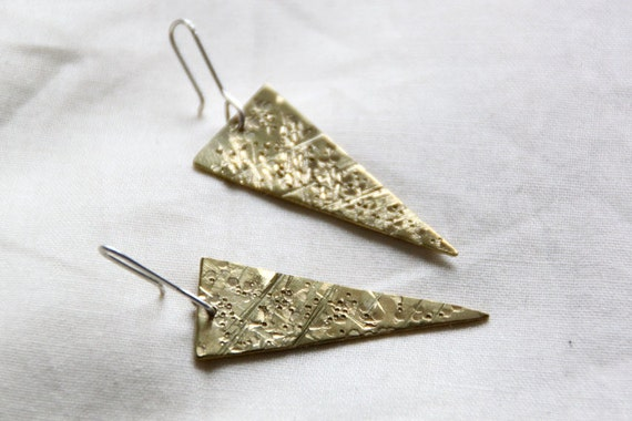 Etch'n'Sketch Earrings