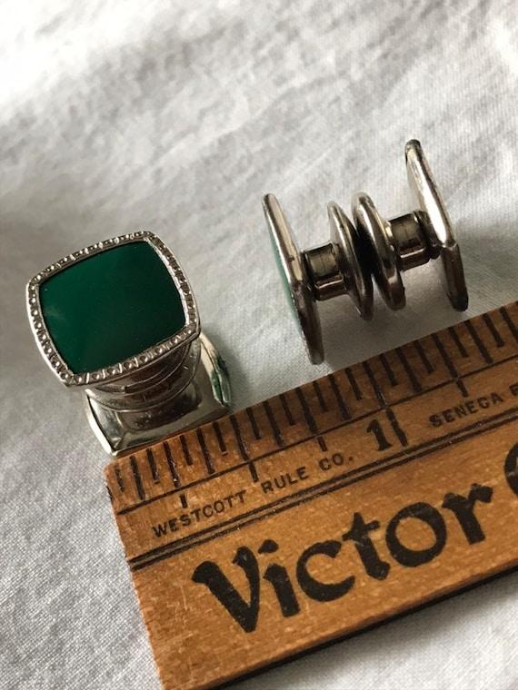 1920/'s Vintage /'Snap Link/' Cufflinks  Vintage Male Accessory  French Cuff Shirt Dressing  Formal Cufflinks