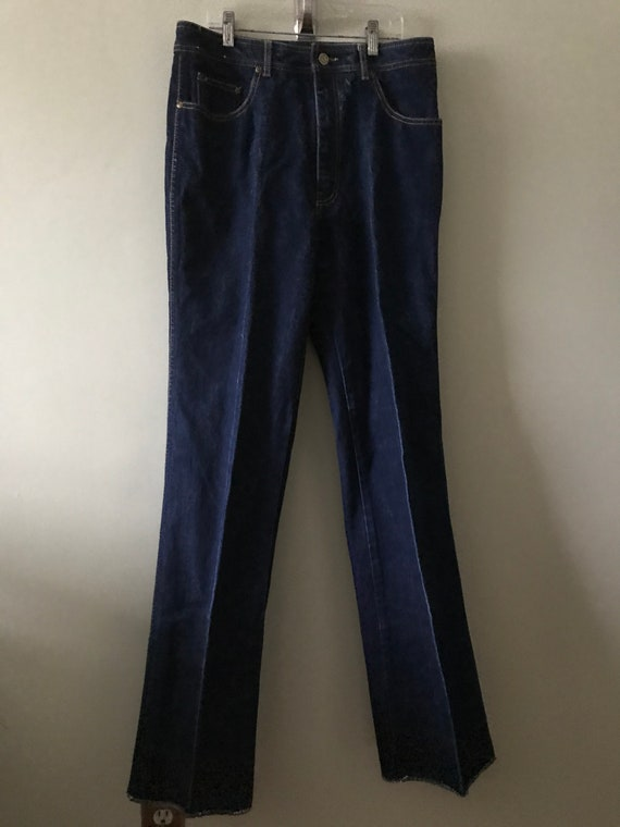 Vintage Jordache Jeans / 1980's Jordache Dungarees