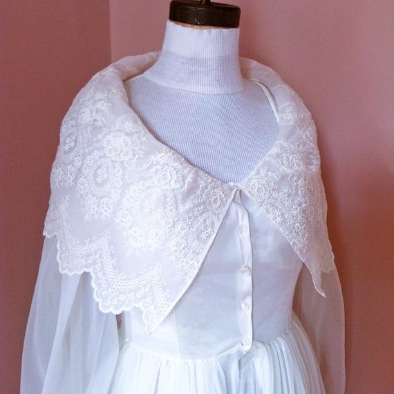 Women's Vintage Bridal Set / 1950s Schiaparelli Br