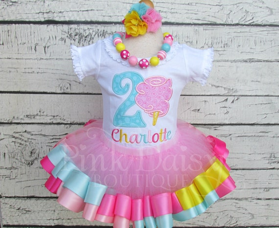 Cotton Candy Tutu Candy Tutu Ice Cream Tutu Cotton Candy Costume Cotton Candy Tutu Dress Cotton Candy Party Circus Tutu Carnival Tutu
