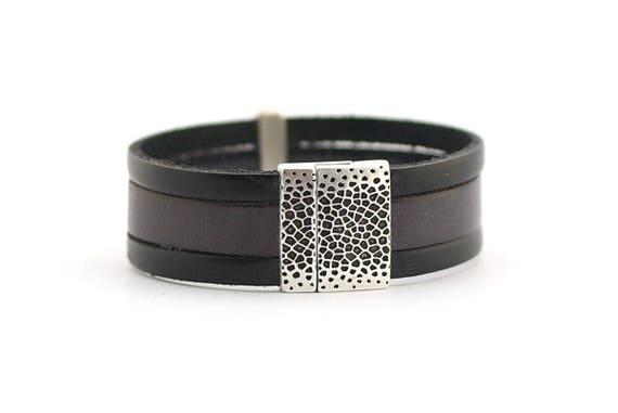 Bracelet homme hipster