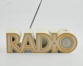Radio radio Model: 20-1 f...