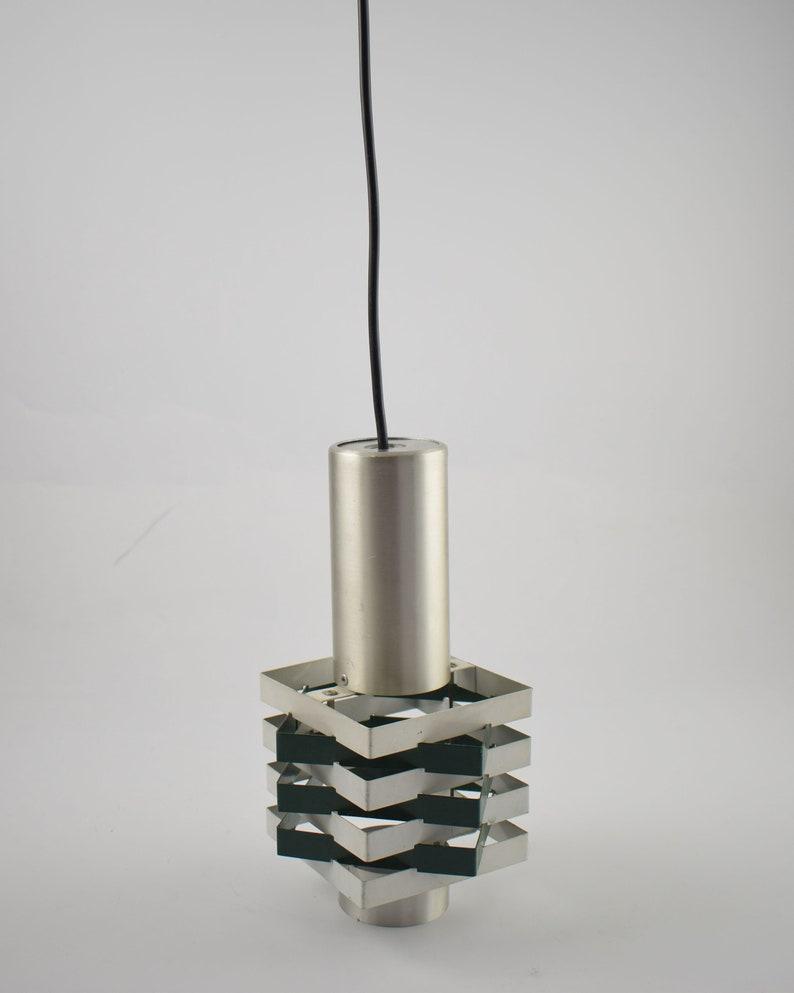 Anvia pendant light hanging lamp by J J M Hoogervorst for image 0