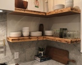 Floating Wall Shelves, Nursery Shelf, Floating Shelves
