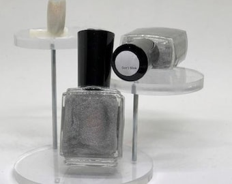 Don't Blink Holographic Indie Nail Polish