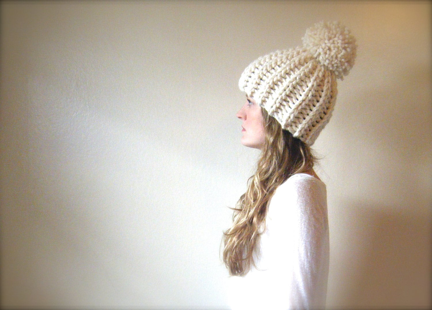 DIY Crochet Pattern  Tuckerman s Hat PDF   ViDeO LiNk  8591d3d82b8