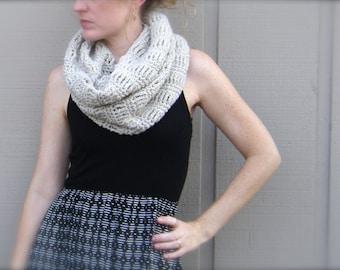 2 DIY Crochet Patterns: Wilder Cowls, Easy crochet pattern PDF, 2 patterns, neutral modern neck warmers, InStAnt DoWnLoAd