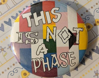 Not a Phase Button