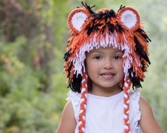 Baby Tiger Costumes Halloween | Baby Tiger Costume Etsy