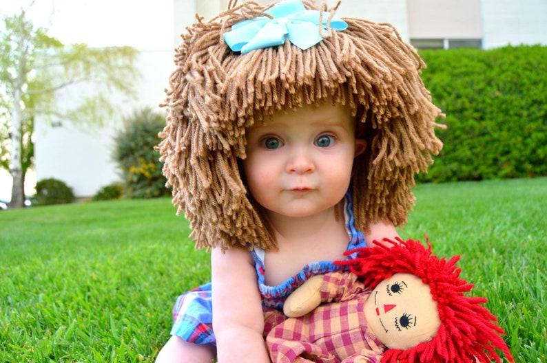 Cavolo Patch ispirazione bambino cappello Beanie di inverno  69fe715c0270