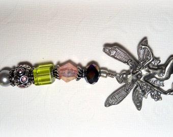 Decorative Fairy Pull Chain