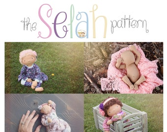 The Selah Pattern