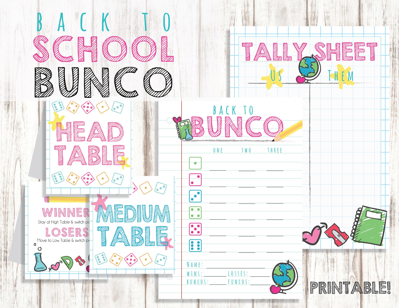 graphic relating to Printable Bunco Cards identify Printable Bunco Preset, Again toward College or university Bunco, Bunco Playing cards, Bunco Tally Sheets, Bunco Desk Playing cards, Printable Bunco Playing cards, Again in the direction of Bunco