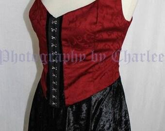 Vampire Go-Go Dress