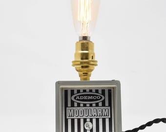 Modularm Side Lamp