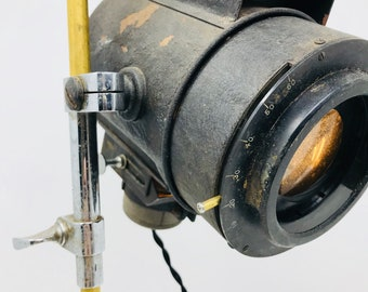 Adjustable Spencer Len Co spotlight