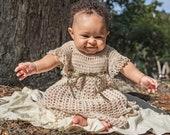 Nana 39 s Crochet Baby Dresses