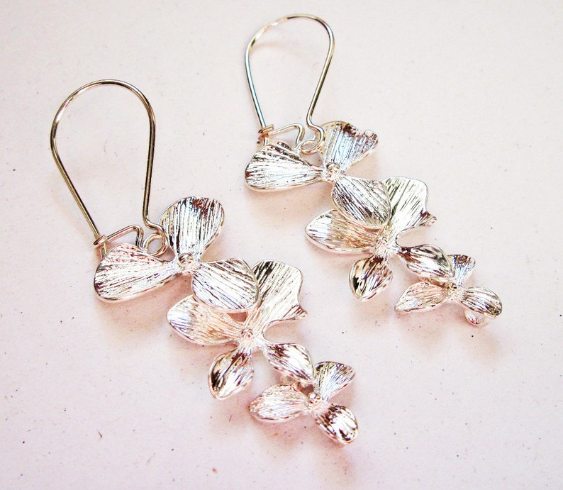 Orchid Trellis New Diamontrigue Jewelry