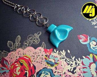 Collier ''arielle'' Sirène // mermaid necklace