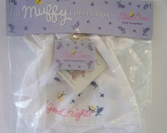 """muffy collection """"Sleep over"""" outfit"""