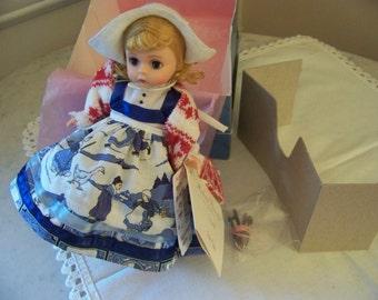 Gretel Brinker Madame Alexander doll