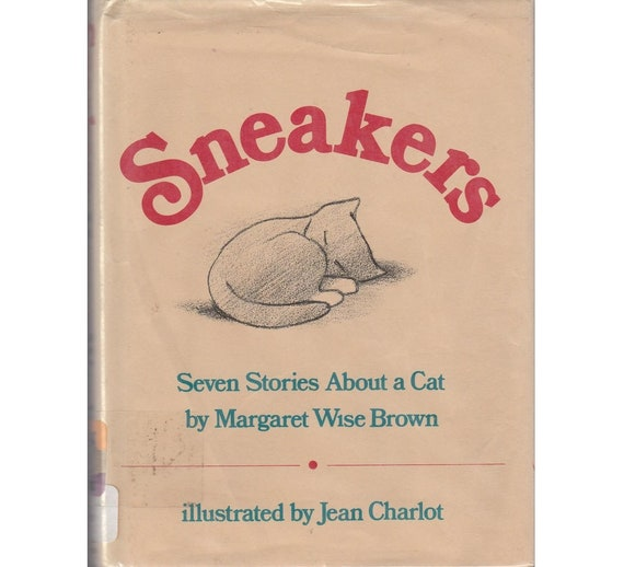 Image result for sneakers seven stories about a cat