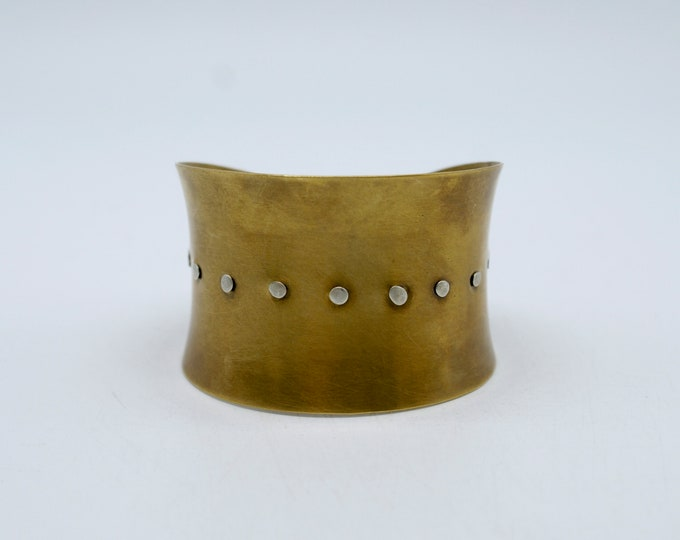 Riveted Cuffs