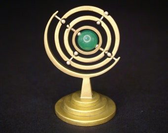Gyroscope Paperweight